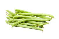绿色蔬菜四季豆