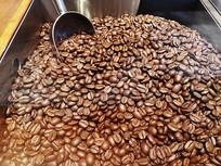 美味咖啡豆
