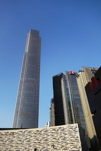 广州太古汇商场大厦
