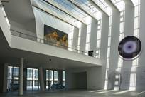 现代艺术馆