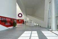 艺术馆展厅