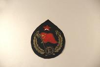 刺绣海员肩章