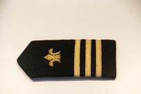 海员利剑肩章