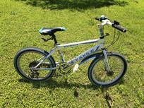 越野自行车