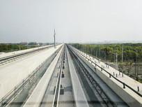 笔直城市轨交站