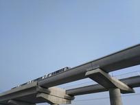 城市轨交自动驾驶列车