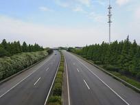 绿色S19高速