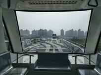 自动驾驶列车