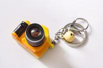 可爱的小相机模型图片