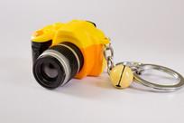 可爱的袖珍小相机模型图片