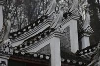 凤凰古城古建筑