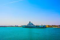 海上基辅号航空母舰
