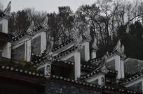 湖南凤凰古城古建筑