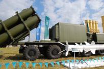 俄罗斯防空导弹