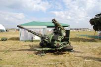 防空高射炮