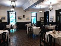 老洋房餐厅