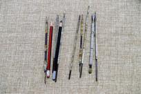 歙砚制作工具