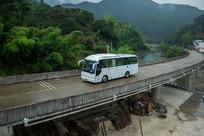 新能源公交车落户徽州区