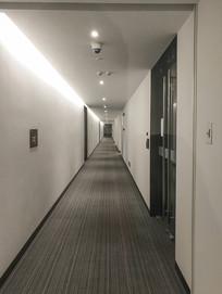 酒店空间拍摄