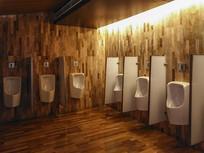 木纹卫生间装修