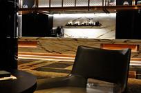 宾馆咖啡厅
