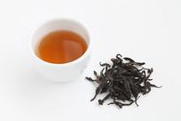 大红袍茶汤