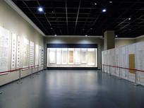 博物馆展览大厅