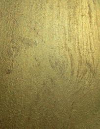 金粉涂刷出来的背景墙