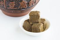 中国非物质文化遗产忠州豆腐乳