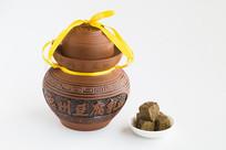 重庆忠县特色食品忠州豆腐乳