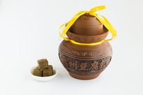 重庆忠县土特产品忠州豆腐乳