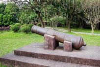 清代铁炮(火炮)