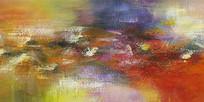 室内装饰油画