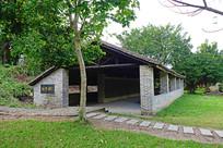 宋代古窑-沙边窑复原建筑