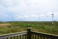 英国风力发电