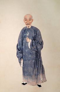 阮元人物画
