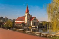 李沧王家下河教堂