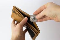 钱包与比特币