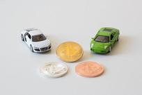 汽车模型与比特币
