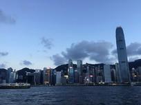 香港国际金融中心