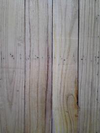 实木旧门板平面背景素材