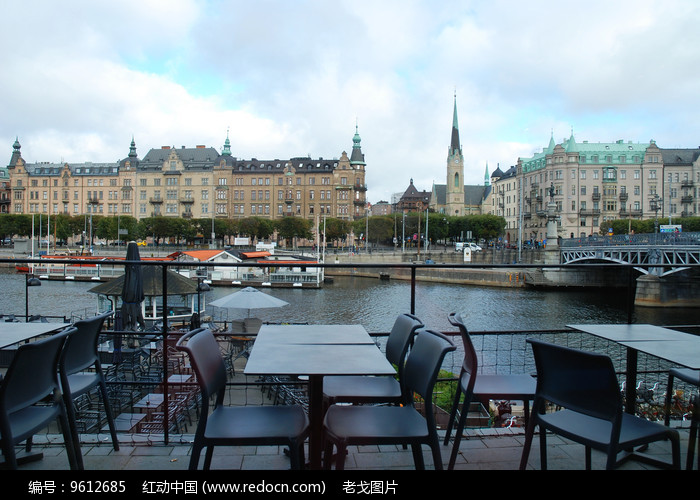 瑞典风光图片