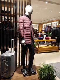 服装店模特道具