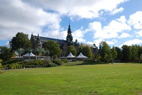 斯德哥尔摩公园