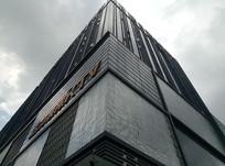 天汇LOFT创意园高楼