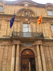 西班牙议会建筑