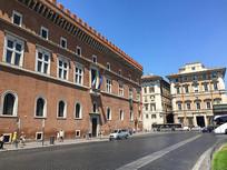 意大利街景