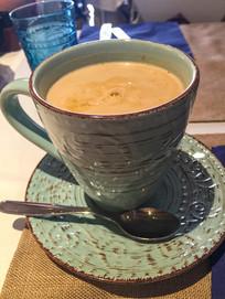 意大利浓咖啡
