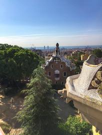 远景城堡天空