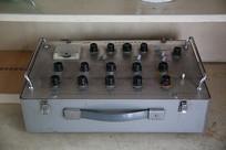 老物件播音器